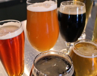 Beer and the Growing Art of Imbibing