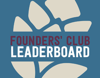Founders Club Leaderboard: February 2016