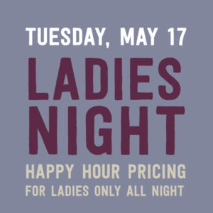 SBW: Ladies Night