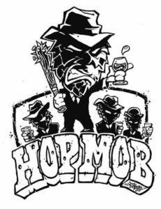 The Thirsty Hop Mob 2020