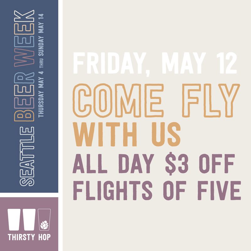 SBW: Come Fly w/ Us