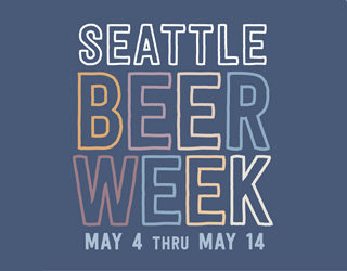 Coming Soon — Seattle Beer Week 2017!