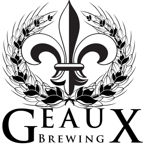 Brewery Showcase: Geaux Brewing
