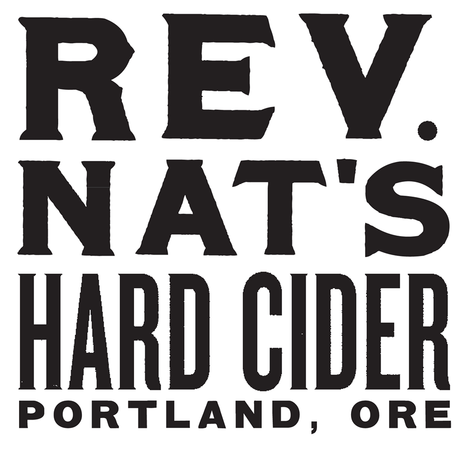 Cidery Showcase: Reverend Nat's