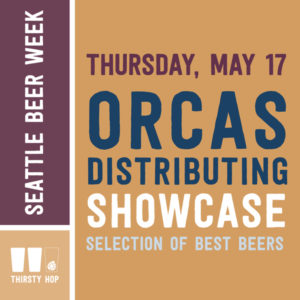 Orcas Distributing Showcase